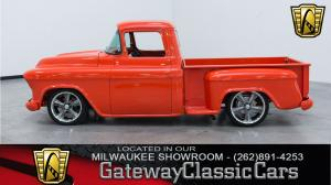 1956 Chevrolet1/2 Ton  - Stock 165 - Milwaukee