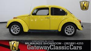 1974 Volkswagen  - Stock 19 - Milwaukee