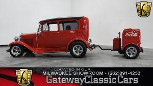 1931 Ford  - Stock 2 - Milwaukee