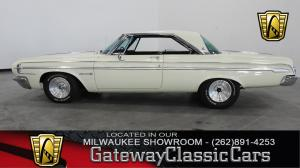 1964 Dodge500  - Stock 22 - Milwaukee