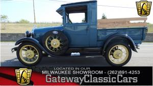 1929 Ford  - Stock 23 - Milwaukee
