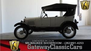1926 Ford  - Stock 28 - Milwaukee