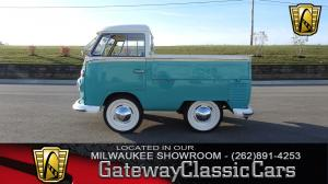 1965 Volkswagen Pick Up