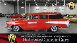 1957 Chevrolet Wagon 210
