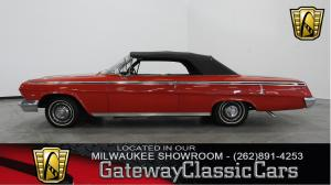 1962 Chevrolet  - Stock 42 - Milwaukee