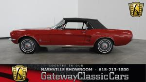 1967 Ford<br/>Mustang