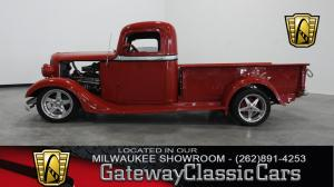 1936 Chevrolet  - Stock 45R - Milwaukee
