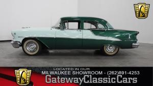 1955 Oldsmobile  - Stock 46 - Milwaukee