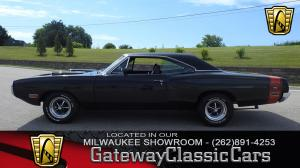1970 Dodge Coronet Tribute