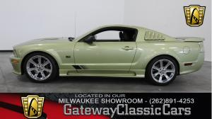 2005 FordSaleen  - Stock 50 - Milwaukee