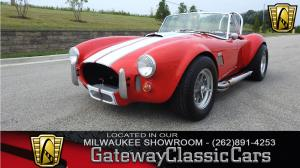 1965 Cobra Replica AC