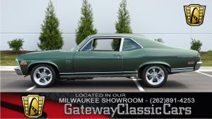 1970 Chevrolet  - Stock 52 - Milwaukee