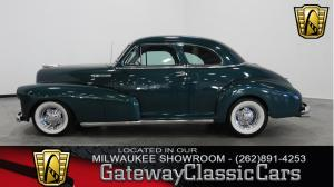1948 Chevrolet  - Stock 55 - Milwaukee