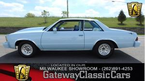 1978 Chevrolet  - Stock 59 - Milwaukee