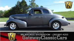 1939 Chevrolet  - Stock 60R - Milwaukee
