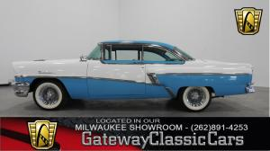 1956 Mercury  - Stock 80 - Milwaukee