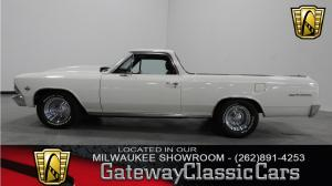 1966 Chevrolet  - Stock 82 - Milwaukee