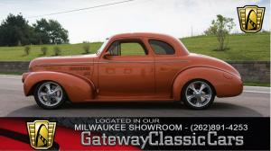 1940 Chevrolet  - Stock 86 - Milwaukee