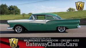 1957 Ford500  - Stock 89 - Milwaukee