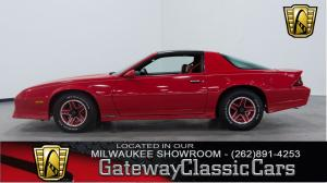 1989 Chevrolet  - Stock 90 - Milwaukee