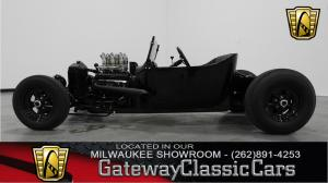 1925 Ford  - Stock 91 - Milwaukee