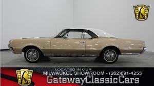 1966 Oldsmobile  - Stock 92 - Milwaukee