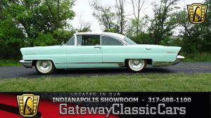 1956 Lincoln Premiere