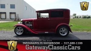 1931 Ford Vicky
