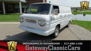1964 Chevrolet Corvair Van