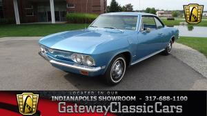 1968 Chevrolet Corvair