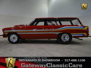 1966 ChevroletII Wagon - Stock 134 - Indianapolis
