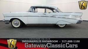 1957 Chevrolet Bel Air 147