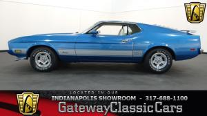 1973 FordMach 1  - Stock 226 - Indianapolis, IN