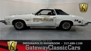 1974 OldsmobileSalon W30 Pace Car  - Stock 308 - Indianapolis