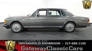 1987 Rolls Royce  - Stock 331 - Indianapolis, IN