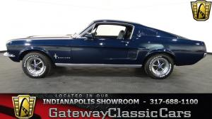 1967 FordFastback  - Stock 345 - Indianapolis, IN