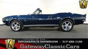 1967 ChevroletRS  - Stock 346 - Indianapolis, IN