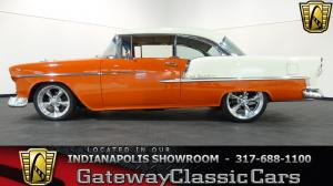 1955 Chevrolet  - Stock 347 - Indianapolis