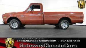 1968 Chevrolet  - Stock 350 - Indianapolis