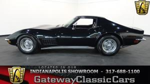 1972 Chevrolet  - Stock 352 - Indianapolis