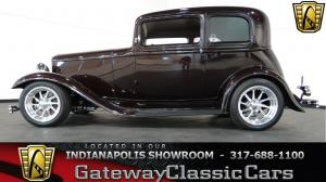 1932 Ford  - Stock 357R - Indianapolis