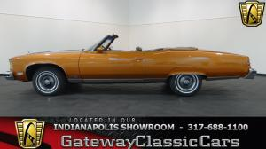 1975 PontiacBrougham  - Stock 359 - Indianapolis, IN