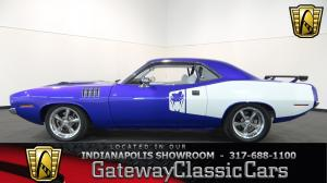 1973 Plymouth Barracuda 370