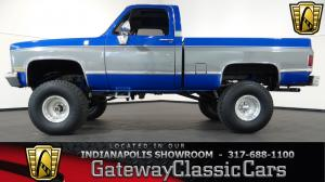 1986 Chevrolet  - Stock 373 - Indianapolis, IN