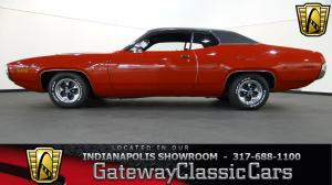 1971 Plymouth  - Stock 381 - Indianapolis, IN