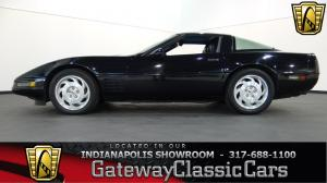1993 Chevrolet  - Stock 382R - Indianapolis, IN