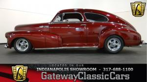 1948 Chevrolet  - Stock 389 - Indianapolis, IN