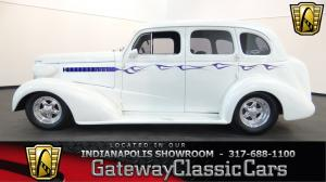 1938 Chevrolet  - Stock 392 - Indianapolis