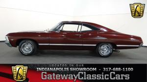 1967 Chevrolet  - Stock 399 - Indianapolis, IN