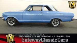 1962 Chevrolet  - Stock 409 - Indianapolis